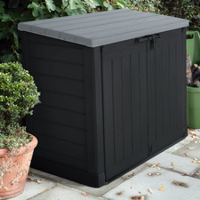 Store-It-Out Max Storage Shed