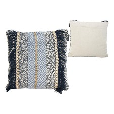Lata Patterned Cushion (Set of 2)