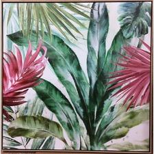 Tropical Gem Framed Print