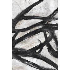 Lacuna Cement Board Print