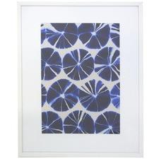 Talitha Framed Printed Wall Art