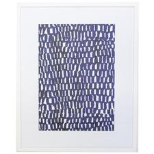 Talon Framed Printed Wall Art