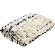Mahika Cotton Throw