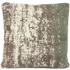 Isa Chenille Jacquard Cushion