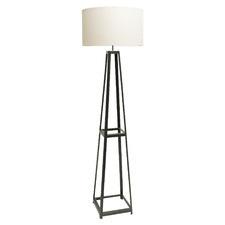 Zenith Metal Floor Lamp