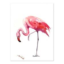 Flamingo 2 Printed Wall Art