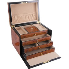 Plabo Jewellery Box