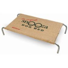 Original Snooza Raised Dog Bed