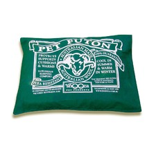 Pet Futon - Green