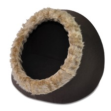 Igloo Pet Bed - Eskimo
