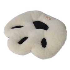 Paw Pad Pet Cushion