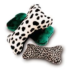 Dog Bone Novelty Cushion