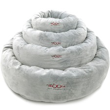 Cuddler Aspen Faux Fur Pet Bed