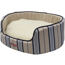Sorrento Buddy Woolly Pet Bed