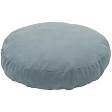Sky Metro Shapes Round Pet Cushion