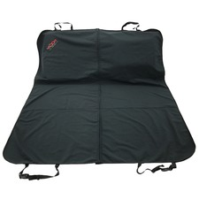 Black Road Tripper Convertible Seat Cover