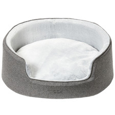 Light Grey Buddy Pet Bed