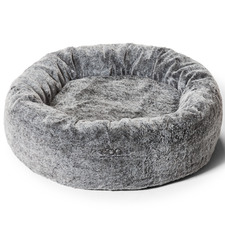 Chinchilla Cuddler Pet Bed