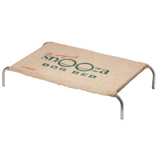 Original Snooza Raised Dog Bed