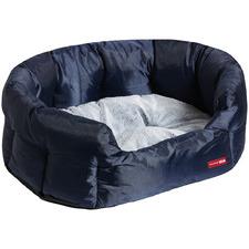 Navy Supa Tuff Pet Bed