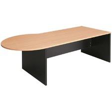 P End Desk
