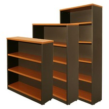1pc Logan 120cm Bookcase