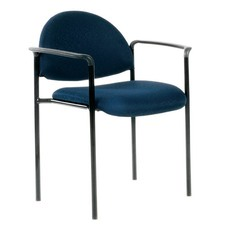 Norseman Stacking Chair with Arms