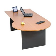Logan P End Desk