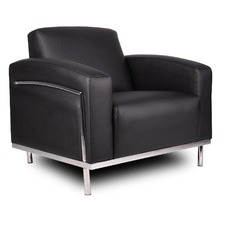 Emma Reception Lounge Modern Armchair