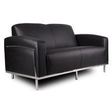 Sienna Reception Lounge 2 Seater