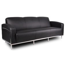 Emma Reception Lounge 3 Seater Sofa