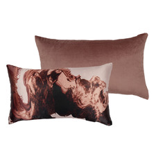 Iron & Wine Lumbar Cushion