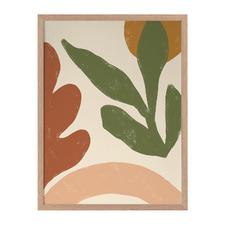 Juniper Framed Printed Wall Art