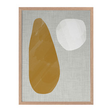 Cardamom Framed Printed Wall Art