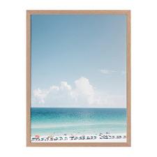 Vitamin Sea Framed Printed Wall Art