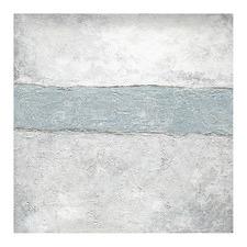 Grey Daze Canvas Wall Art