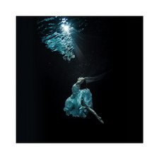 Underwater Dancer II Canvas Wall Art