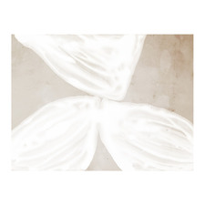 Blanc Spaces I Canvas Wall Art