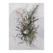 Boronia Canvas Wall Art