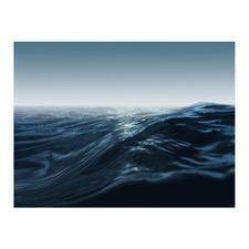 Refraction Canvas Wall Art