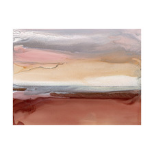 Bay Of Fires Canvas Wall Art