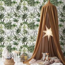 Jungle Jive Peel & Stick Wallpaper