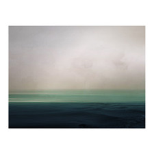 Quiet Caspian Canvas Wall Art