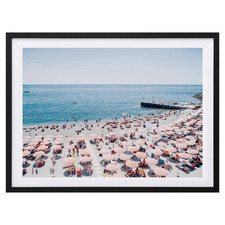 Ciao Bella Framed Printed Wall Art