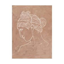 Athena Canvas Wall Art