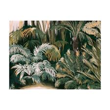 Life's a Jungle Canvas Wall Art