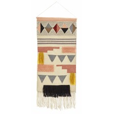 Saba Wall Hanging (Set of 2)