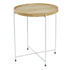 Equator Side Table (Set of 2)