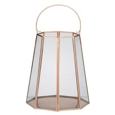 Pearson Pleat Lantern (Set of 2)