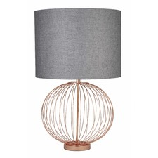 Oliver Table Lamp (Set of 2)
